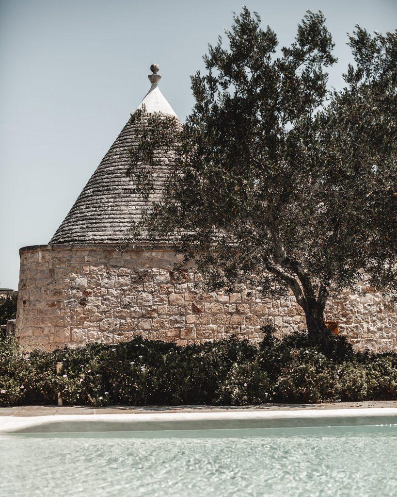 Trullo, Italy, Puglia