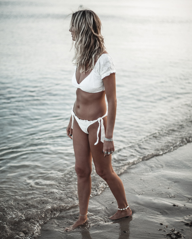 Salento, Punta Prosciutto beach