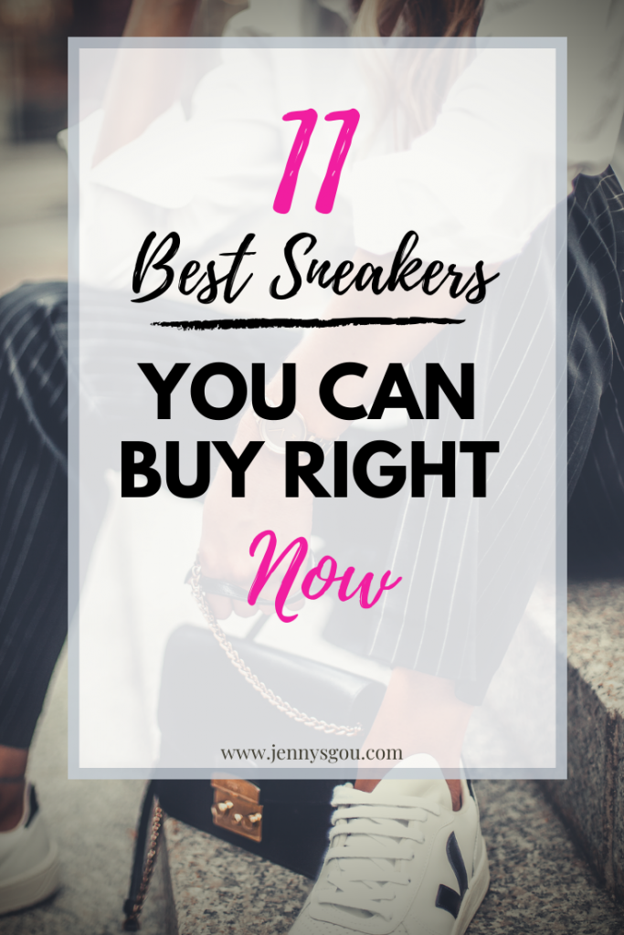 11-sneakers-to-invest-in-right-now-for-2020 -- www.jennysgou.com
