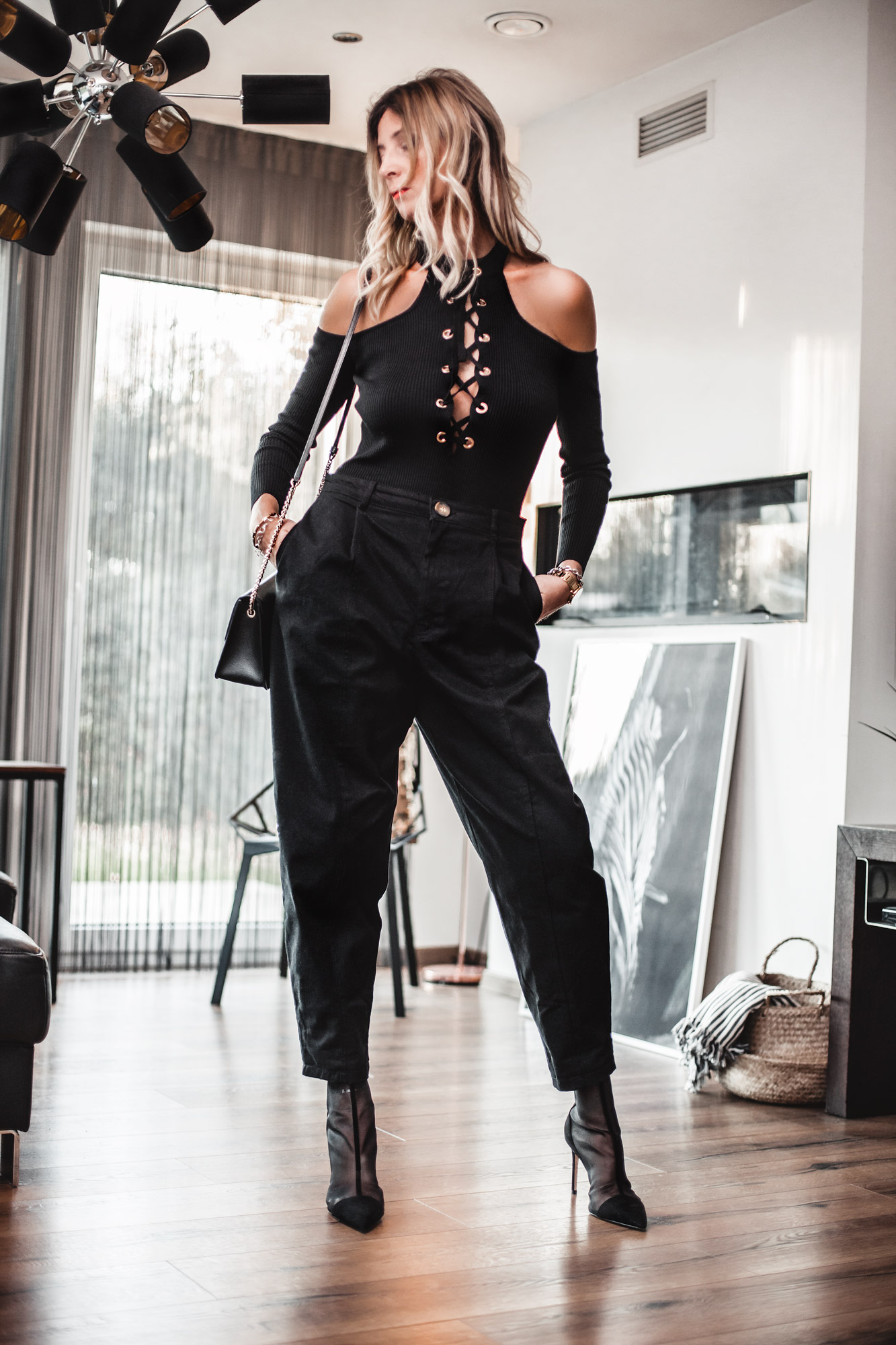 The Ultimate Guide To Styling Wide Leg Trousers